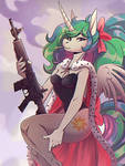 Weapon Princess