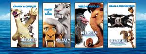 Ice Age 4 - Timeline Facebook