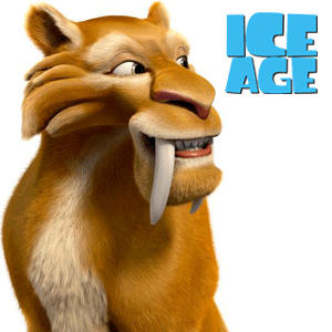 gifs de ice age:
