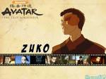 Prince Zuko Wallpaper