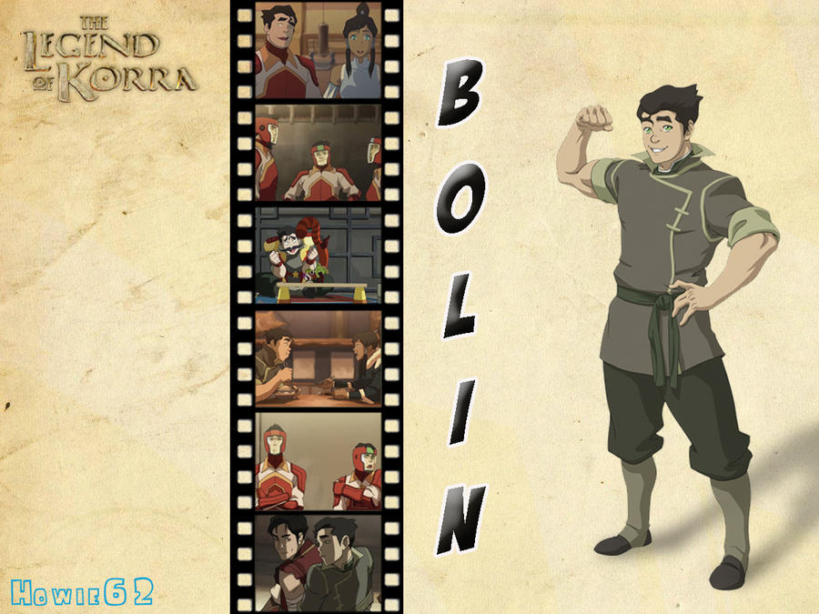 Bolin the legend of korra wallpaper by howie62 on deviantart bolin the legend of korra wallpaper by howie62 voltagebd Images