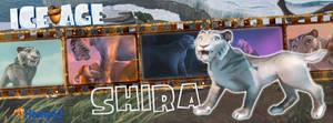 Shira | Ice Age - Timeline Facebook