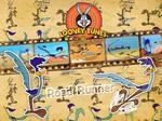 Road Runner | Looney Tunes - Wallpaper