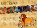 Simba and Nala | TLK - Wallpaper