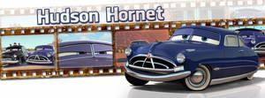Doc Hudson |Cars - Timeline Facebook
