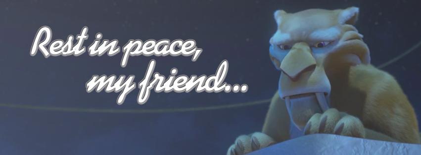 Rest In Peace My Friend By Howie62 On Deviantart