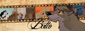 Balto - Timeline Facebook