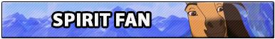 Spirit Fan