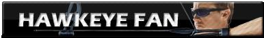Hawkeye Fan | Button
