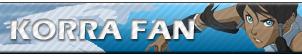 Korra Fan | Button by Howie62