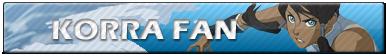 Korra Fan | Button