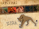 Zira - TLK | Wallpaper