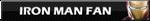 Iron Man Fan | Button by Howie62