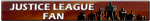Justice League Fan | Button by Howie62