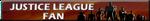 Justice League Fan | Button by Howie62