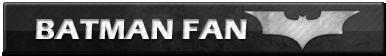Batman Fan | Button