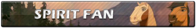 Spirit Fan | Button