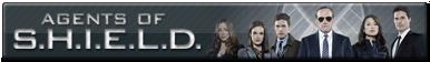 Agents of S.H.I.E.L.D | Button