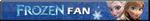 Frozen Fan   Button by Howie62