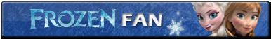 Frozen Fan | Button by Howie62