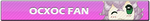 Ocxoc Fan | Button by Howie62