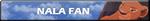 Nala Fan | Button by Howie62