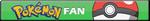 Pokemon Fan | Button by Howie62
