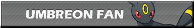 Umbreon Fan | Button
