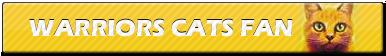 Warriors Cats Fan | Button