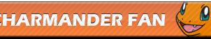 Charmander Fan | Button by Howie62