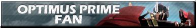 Optimus Prime Fan | Button