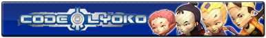 Code Lyoko | Button