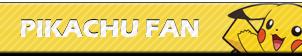 Pikachu Fan | Button by Howie62