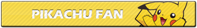Pikachu Fan | Button