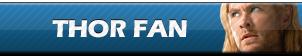 Thor Fan   Button by Howie62