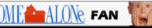 Home Alone Fan | Button by Howie62