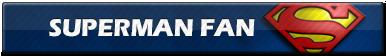 Superman Fan | Button