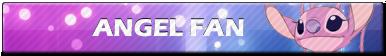 Angel Fan | Button