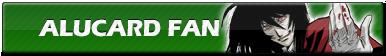 Alucard Fan | Button by Howie62