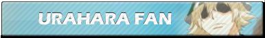 Urahara Fan | Button