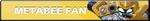 Metabee Fan | Button by Howie62