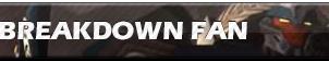 Breakdown Fan | Button by Howie62