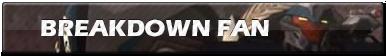 Breakdown Fan | Button