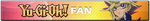 Yu-gi-Oh Fan | Button by Howie62