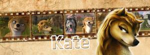 Kate | Timeline Facebook