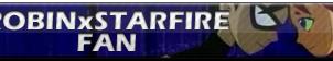 RobinxStarfire Fan by Howie62