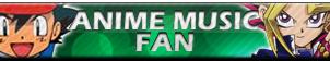 Anime Music Fan by Howie62