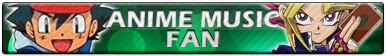 Anime Music Fan