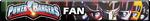 Power Rangers Fan by Howie62