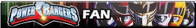Power Rangers Fan